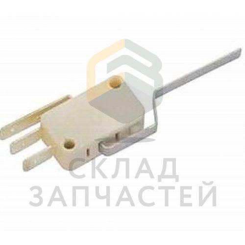 Микровыключатель аквастопа для Ariston L 6064 EU